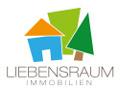Logo Liebensraum Immobilien